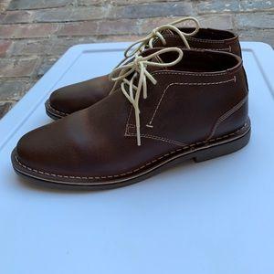 Kenneth Cole Desert Sun Leather Chukka Boot